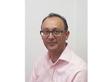 Dr. Ashish Dhopatkar