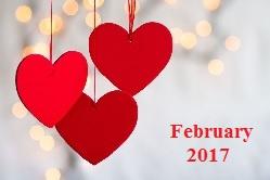 Practice Newsletter – February 2017