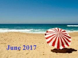 Practice Newsletter – June 2017