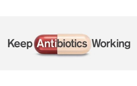 Keep Antibiotics Working Campaign