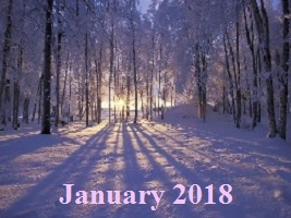 Practice Newsletter – January 2018