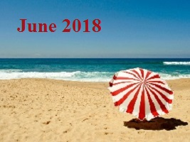 Practice Newsletter – June 2018