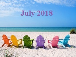 Practice Newsletter – July 2018