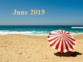 Practice Newsletter – June 2019